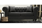 Sofa CHESTER 2 SEATER фото 1