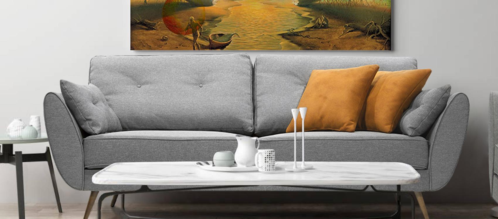 Sofa MALMO фото 1