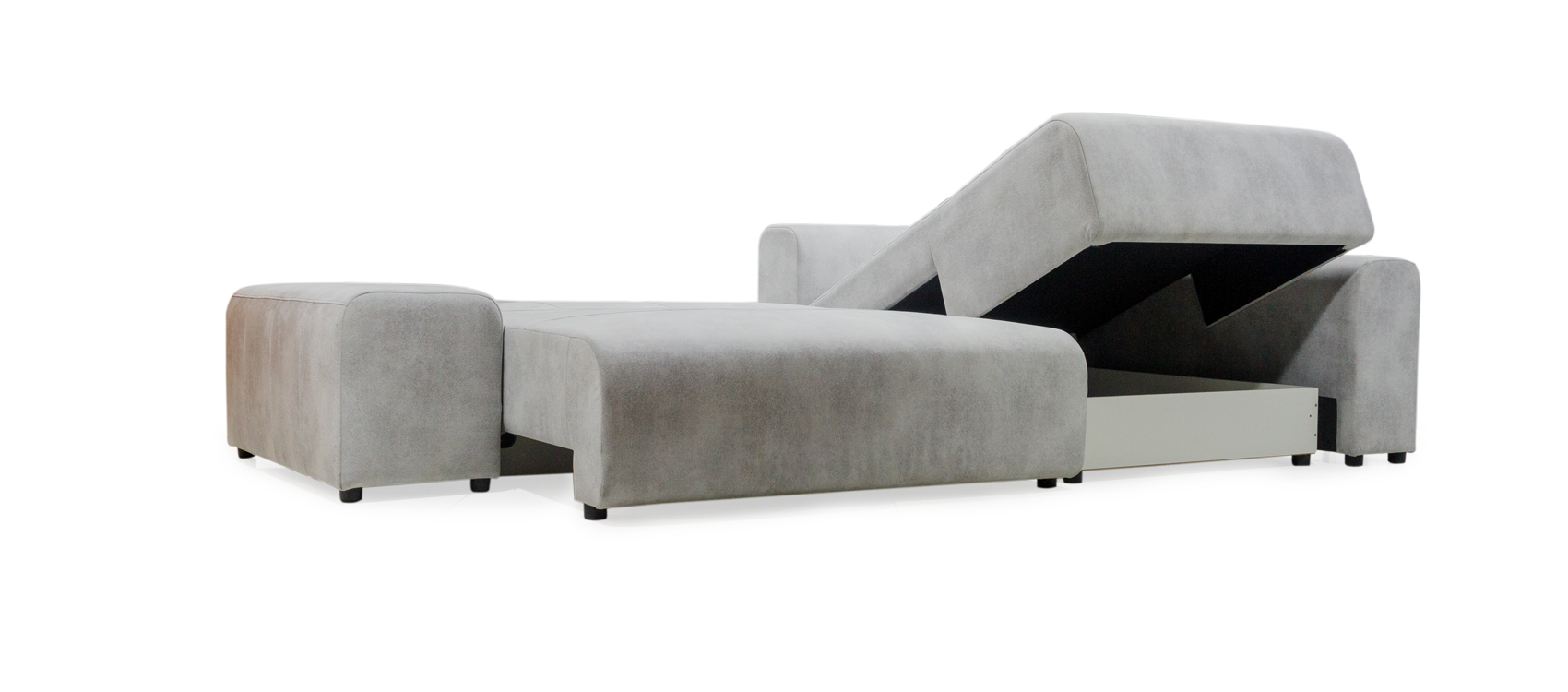 Sofa RAFT фото 4