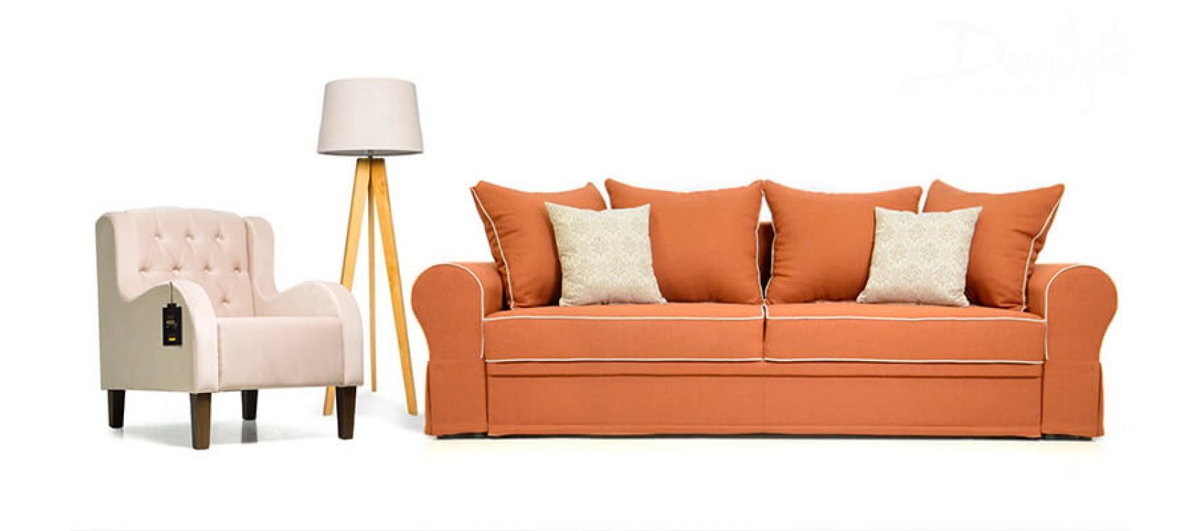 Sofa ALICE фото 3