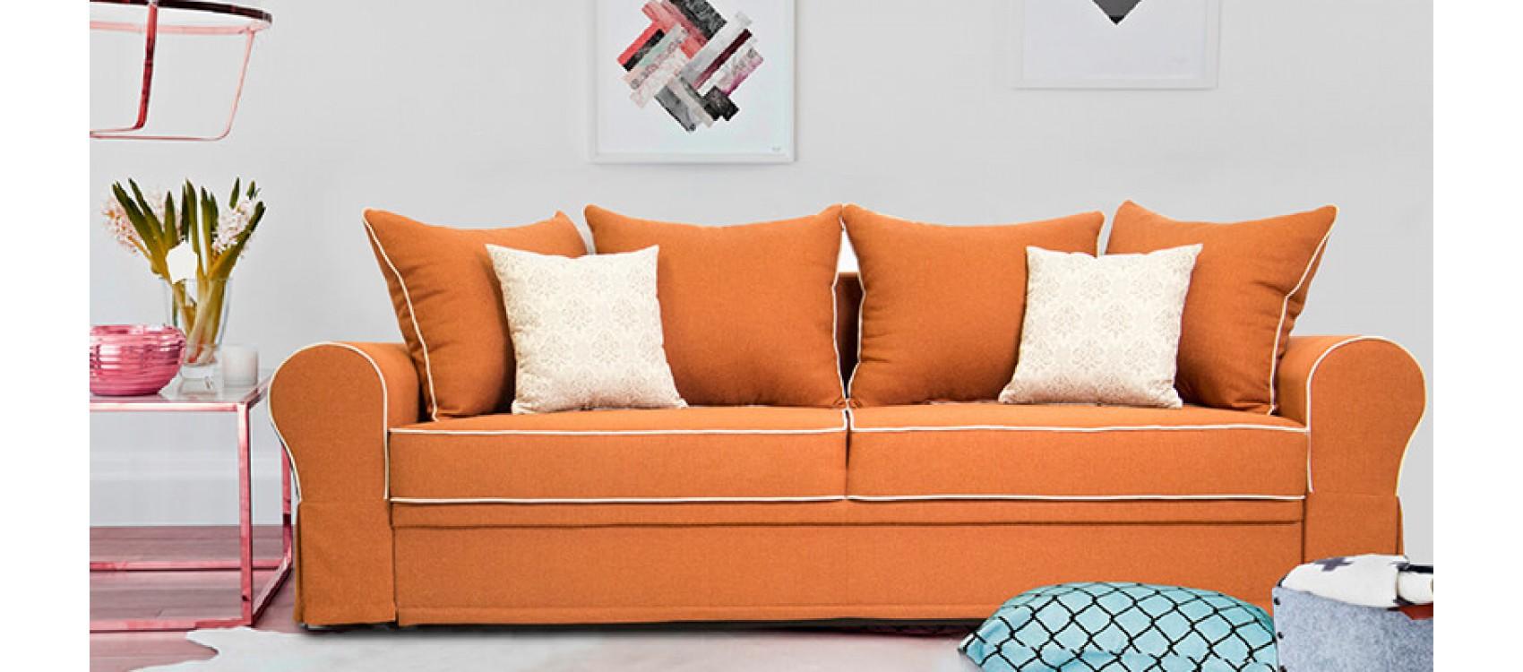 Sofa ALICE фото 1