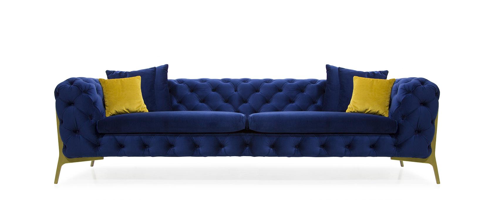 Sofa RICH фото 2