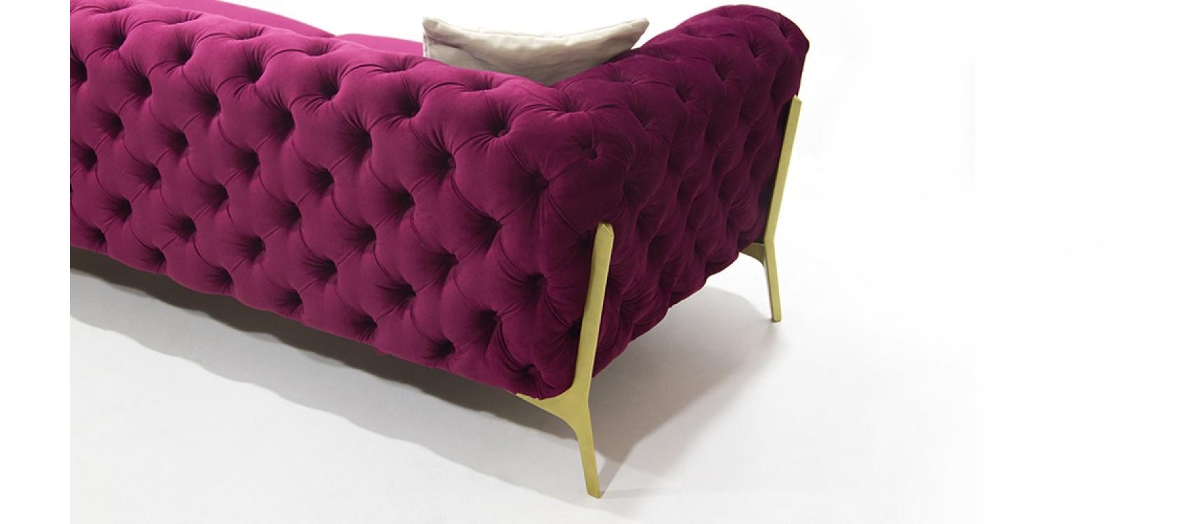 Sofa RICH фото 6