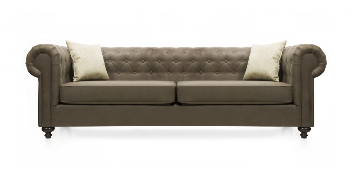 Диван CHESTER YORK 3 SEATER