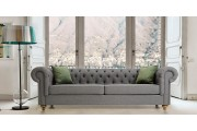 CHESTER  3 SEATER фото 1