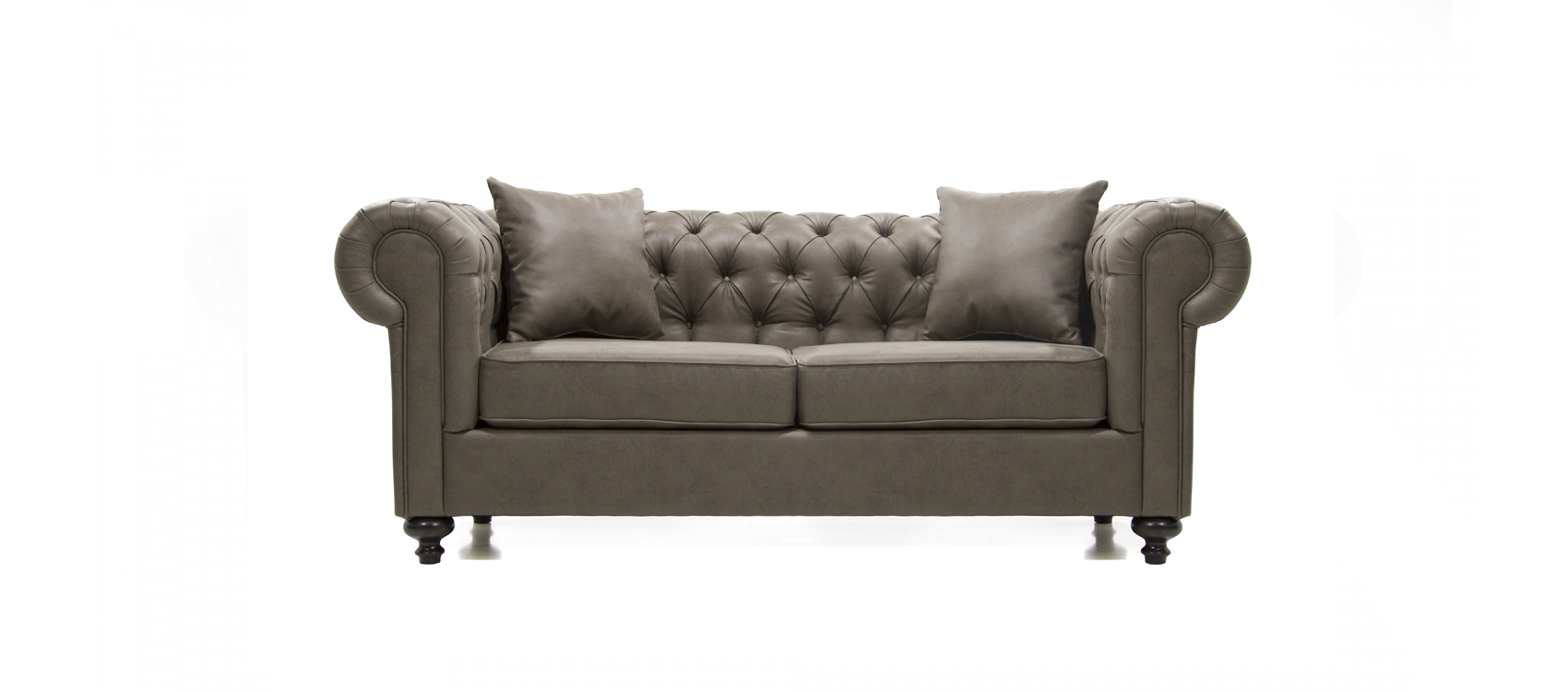 Sofa CHESTER 2 SEATER фото 5