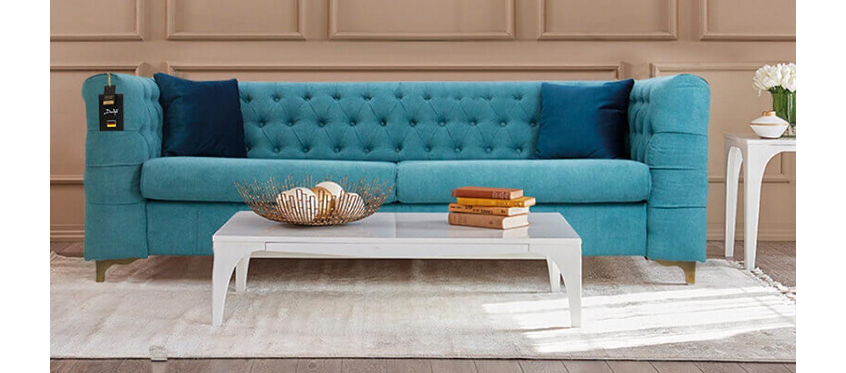 Sofa FLAIR 3 SEATER фото 3