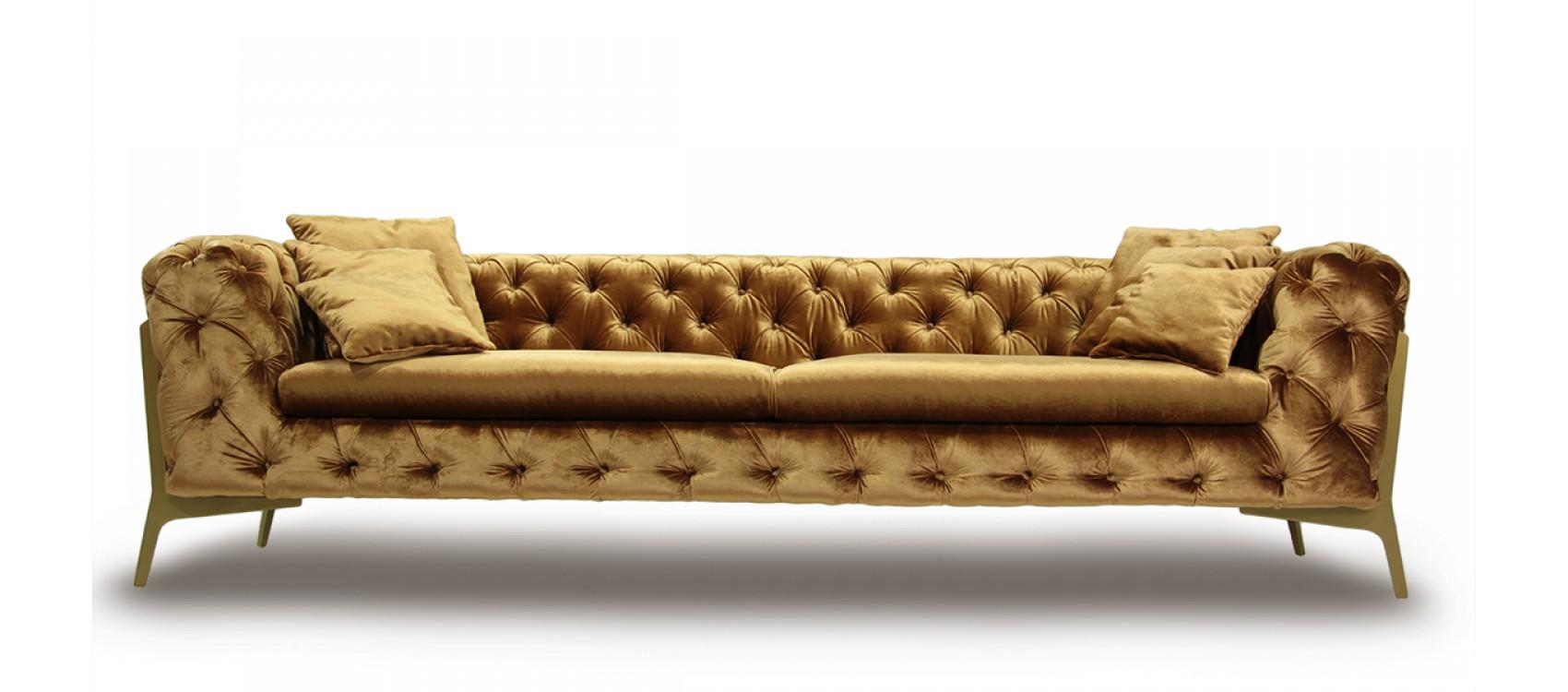 Sofa RICH фото 3